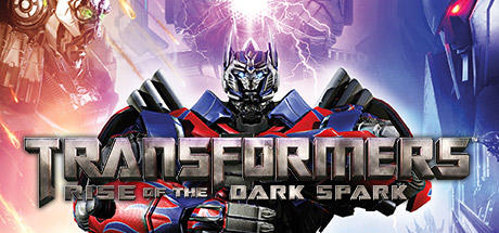 Transformers Rise Of The Dark Spark Free Download PC Game