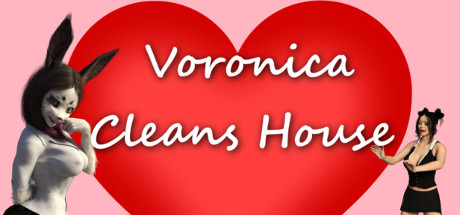 Voronica Cleans House Free Download PC Game
