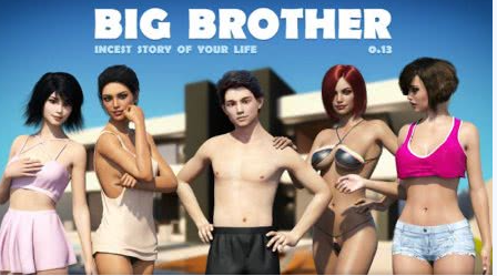 BIG BROTHER ANOTHER STORY FREE DOWNLOAD V0.06.5.06