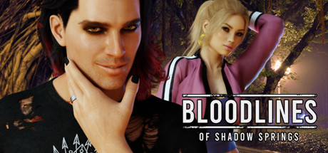 Bloodlines Of Shadow Springs Free Download PC Game