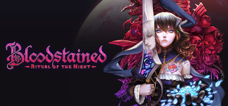 Bloodstained Ritual Of The Night Free Download PC Game