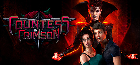 Countess In Crimson Free Download PC Game