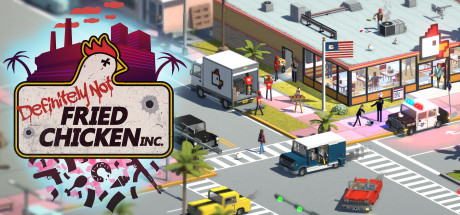 Definitely Not Fried Chicken Free Download PC Game