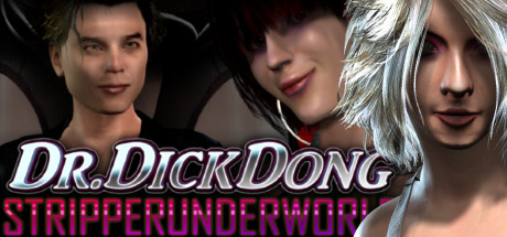 Dr Dick Dong Free Download PC Game