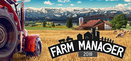 Farm Manager 2018 Free Download PC Game