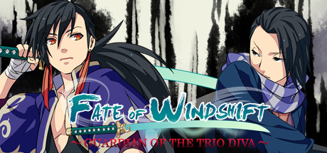 Fate of WINDSHIFT Free Download PC Game