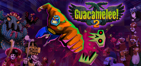 Guacamelee 2 Free Download PC Game