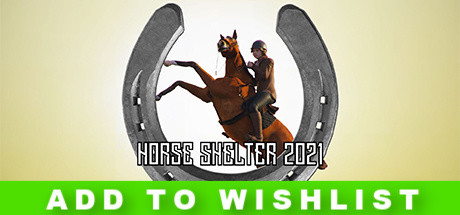 Horse Shelter 2022 Free Download PC Game
