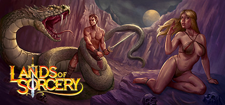 Lands of Sorcery Free Download PC Game