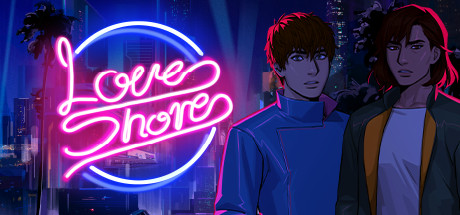 Love Shore Free Download PC Game