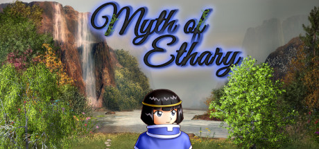 Myth of Ethary Free Download PC Game