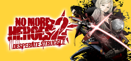 No More Heroes 2 Desperate Struggle Free Download PC Game
