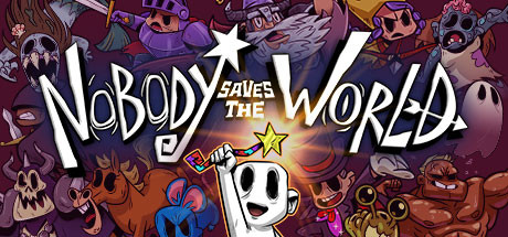 Nobody Saves The World Free Download PC Game