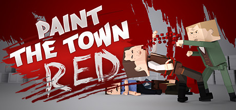 Paint The Town Red Free Download PC Game