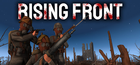 Rising Front Free Download PC Game