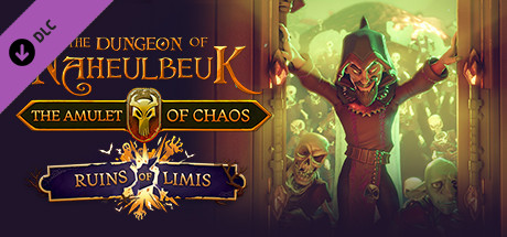 The Dungeon Of Naheulbeuk Ruins Of Limis Free Download PC Game