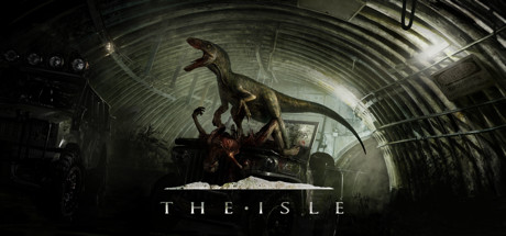 The Isle Free Download PC Game