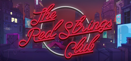 The Red Strings Club Free Download PC Game