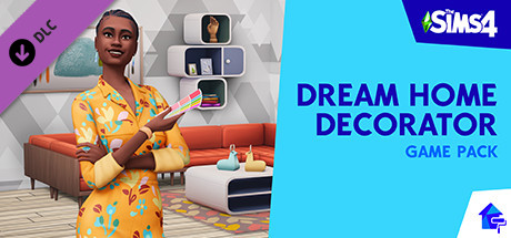The Sims 4 Dream Home Decorator Free Download PC Game