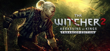 The Witcher 2 Free Download PC Game