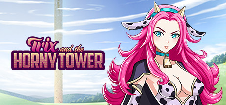 Trix And The Horny Tower Free Download PC Game