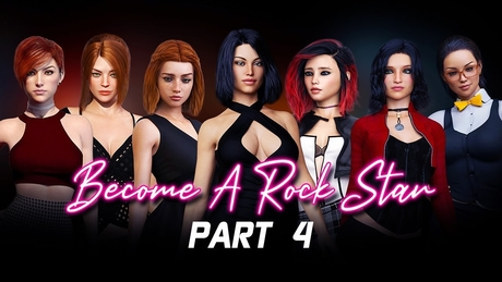 Become A Rock Star Free Download V0.80