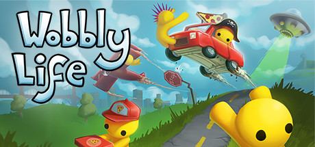 Wobbly Life Free Download PC Game