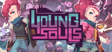 Young Souls Free Download PC Game