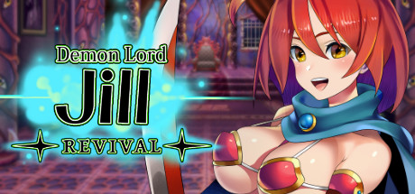 Demon Lord Jill REVIVAL Free Download PC Game