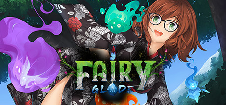 Fairy Glade Free Download PC Game