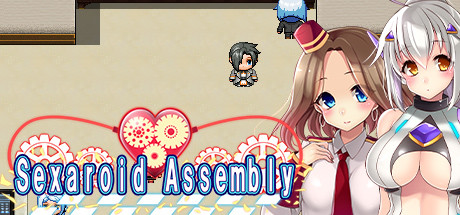Sexaroid Assembly Free Download PC Game